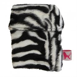 Etui na papierosy Zebra big