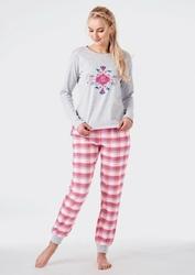 Key LNS 429 B8 piżama damska