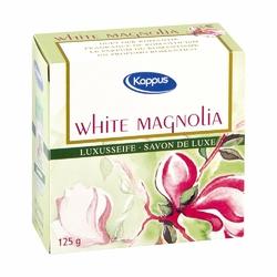 Kappus Biała Magnolia mydło