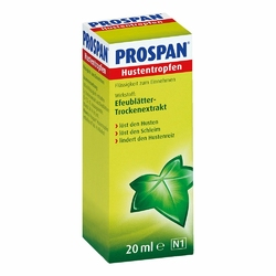 Prospan Hustentropfen