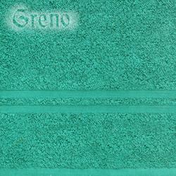 Ręcznik JUNAK NEW Frotex zielony - zielony