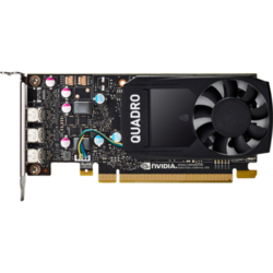 Karta graficzna NVIDIA Quadro P2000 5 GB