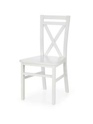 Krzesło kuchenne Dariusz 2 białe