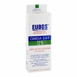 Eubos Balsam liposomalny Omega 3-6-9 skóra sucha