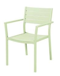 Miloo :: Krzesło obiadowe Collins 57x59x52cm