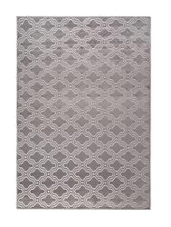 Dywan Laren 160x230cm szary - szary