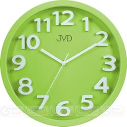 ZEGAR ŚCIENNY JVD HA48.2 Płynący sekundnik