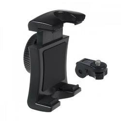 Maclean Uniwersalne mocowanie do telefonu MC-828