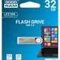 GOODRAM UNN2 32GB Silver USB2.0