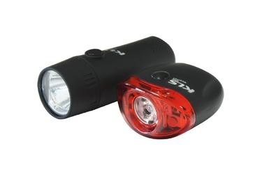 Zestaw oświetlenia KLS Glare