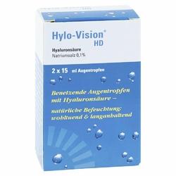 Hylo Vision Hd krople do oczu