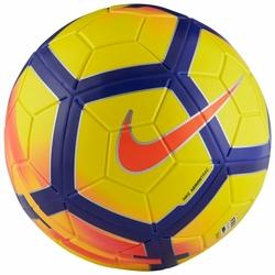NIKE Piłka Nożna Magia r 5 SC3154-707 - Żółty || Fioletowy