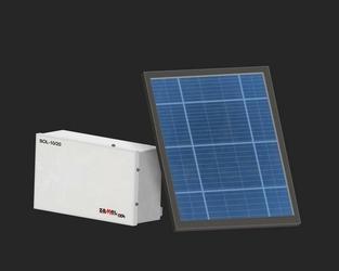 Zestaw solarny - SOL-20
