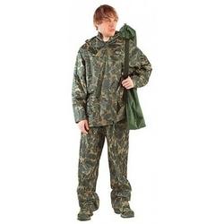 Komplet przeciwdeszczowy Moro roz. XXXL Jaxon spodnie + kurtka