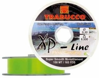 Żyłka spinningowa castingowa Trabucco XP-Line Flow Casting 0,20 150m Super Smooth Monofilament