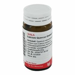 Calcium Quercus Globuli velati