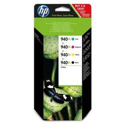 HP oryginalny ink C2N93AE, CMYK, 940XL, HP