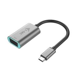 i-tec Adapter USB-C 3.1 VGA 60 Hz Metal