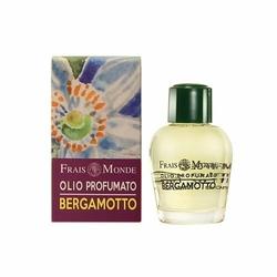 FRAIS MONDE Bergamot - olejek perfumowany dla kobiet 12ml