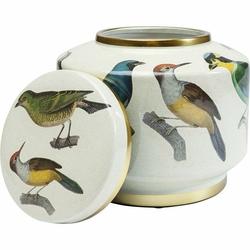 Kare Design :: Słój dekoracyjny Ptak 20 cm