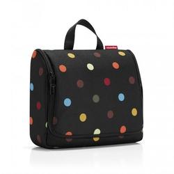 Kosmetyczka toiletbag XL dots