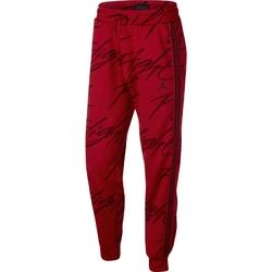 Spodnie Air Jordan Jumpman Tricot - AR4462-687 - 687