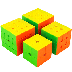 Cubing Classroom Gift Box