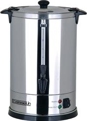 Zaparzacz do kawy CASSELIN CPC100  15l  podwójne ścianki  stal nierdzewna  termostat