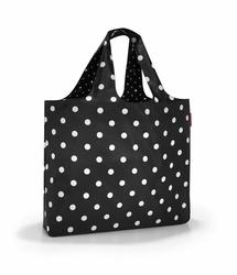Torba mini maxi beachbag mixed dots