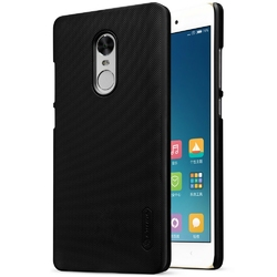 Nillkin Etui Frosted Xiaomi Redmi Note 4X Black