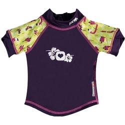 Close, Koszulka do pływania UPF50+, Flaming Lala and Bugsy, L 18-24 miesięcy