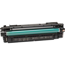 HP 655A oryginalny wkład LaserJet z błękitnym tonerem