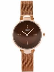 Damski zegarek PACIFIC 6012 zy600c - rosegold