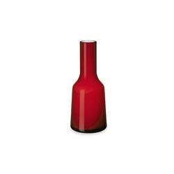 Wazon czerwony 20 cm Nek Mini Villeroy  Boch
