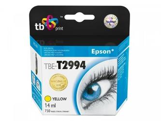 TB Print Tusz do Epson XP 235 TBE-T2994 YE 100 nowy