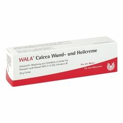 Wala Calcea krem regeneracyjno-ochronny