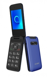 Alcatel Telefon 3025X niebieski