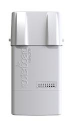 MIKROTIK ROUTERBOARD NetBox 5 RB911G - Szybka dostawa lub możliwość odbioru w 39 miastach