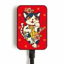 SMARTOOOLS Powerbank MC10 Cat, 10000mAh, 2.1A 5V