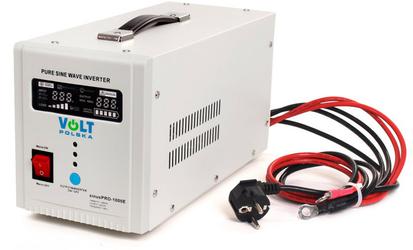 PRZETWORNICA SINUSPRO-1000E PLUS 12V 7001000W - Szybka dostawa lub możliwość odbioru w 39 miastach