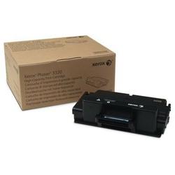 Toner Oryginalny Xerox 3320 5K 106R02304 Czarny - DARMOWA DOSTAWA w 24h