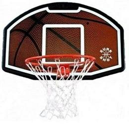 Zestaw koszykarski 506 Bronx Sure Shot The Ball