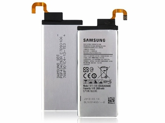 Bateria do Samsung Galaxy S6 Edge 2600mAh EB-BG925ABE