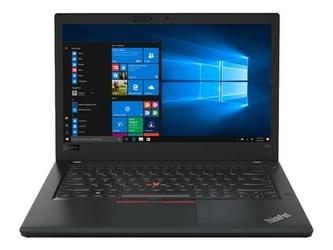 LENOVO Laptopo ThinkPad T480Si7-8550U  14 FHD  16GB  SSD 512GB  WWAN Intel HD620 W10P