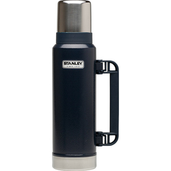 Termos stalowy Stanley Classic granatowy 1,3L ST-10-01032-043