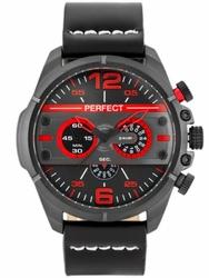 PERFECT A195 - czarny zp252a
