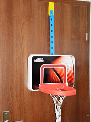 Mobilny zestaw do koszykówki Little Tikes Własny nadruk