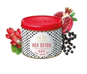 Infuz, Herbata RED DETOX odnowa, 100g