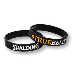 Opaska silikonowa Spalding True Believers