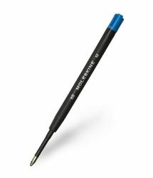 Wkład do długopisów kulkowych Moleskine niebieski 1,0 mm